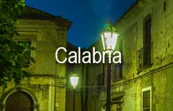 Calabria Italia Dolcevita.no