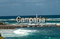 Campania Italia Dolcevita.no