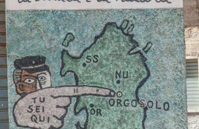 Orgosolo - Dolcevita.no