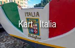 Kart Italia Dolcevita.no