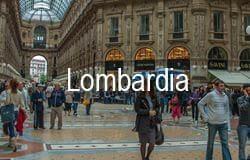 Lombardia Italia Dolcevita.no