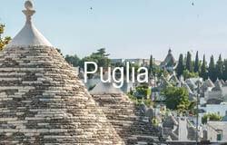 Puglia Italia Dolcevita.no