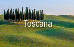 Toscana Italia Dolcevita.no