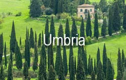 Umbria Italia Dolcevita.no