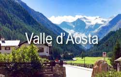 Valle d'Aosta Italia Dolcevita.no