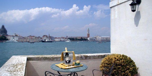 Bauer Palladio hotell Venezia