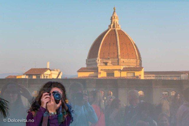 Firenze - Dolcevita.no