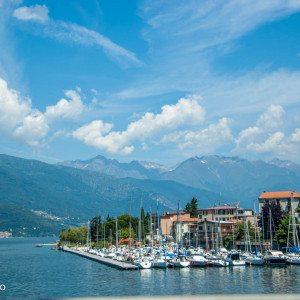 Lago di Como - Comosjøen - Dolcevita.no