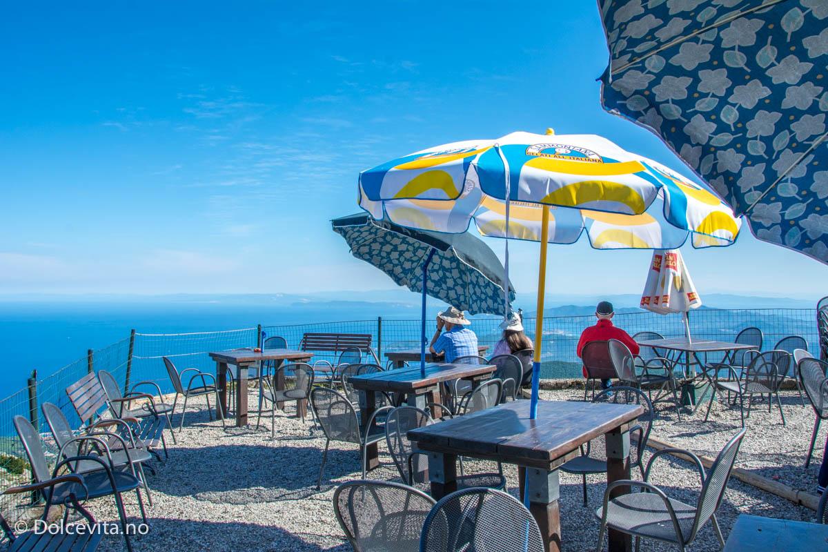 Monte Capanne, Elba - Dolcevita.no