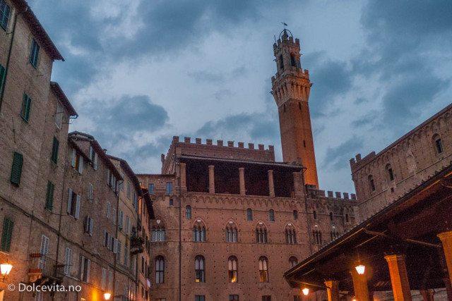 Siena - Dolcevita.no