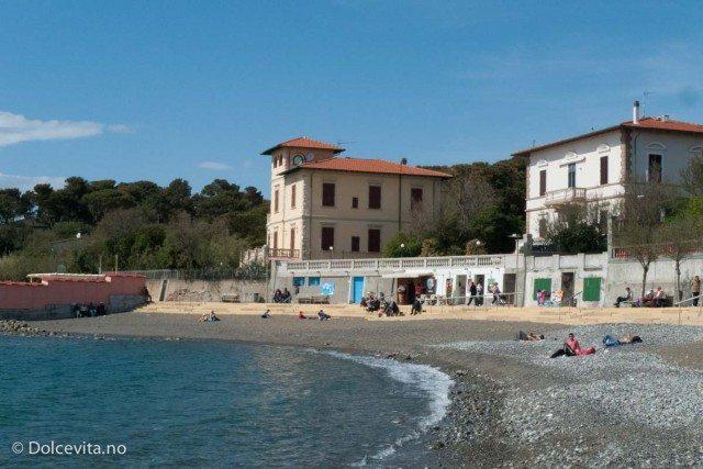 Castiglioncello - Dolcevita.no