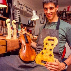 Cremona - Stradivari - Dolcevita.no