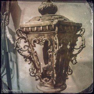 Kaffekaren i Sorrento - Dolcevita.no