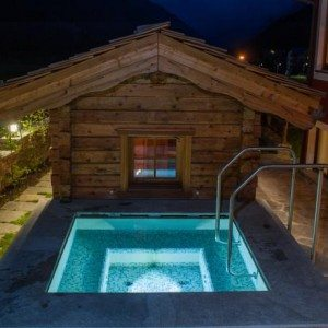 Hotel Sant'Orso & Wellness Le Bois