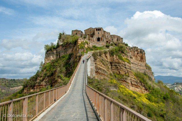 Civita di Bagnoregio - Dolcevita.no