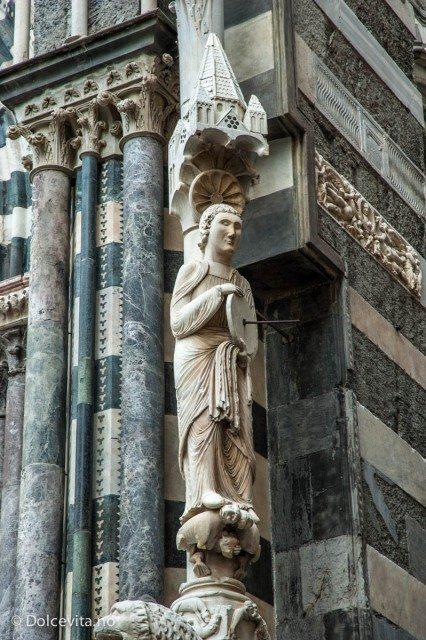 Genova - Dolcevita.no
