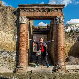 Herculaneum - Ercolano - Dolcevita.no