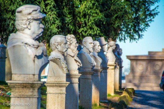 Trastevere - Roma - Dolcevita.no