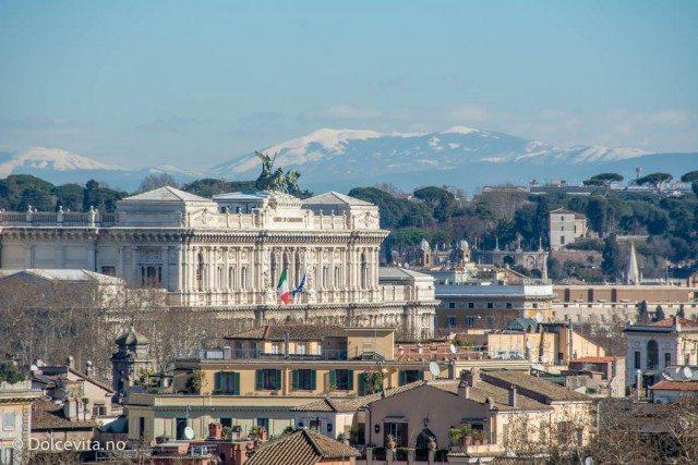 Roma - Dolcevita.no