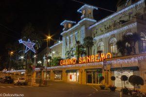 Sanremo - Dolcevita.no