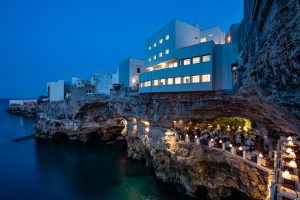 Hotel Grotta Palazzese
