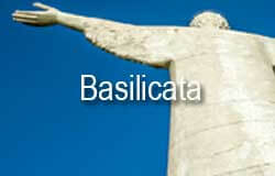 Basilicata Italia Dolcevita.no