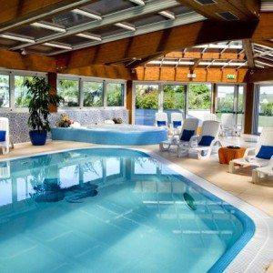 Best Western Palace Hotel San Marino