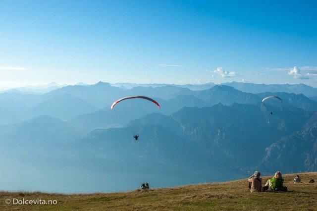Monte Baldo - Dolcevita.no