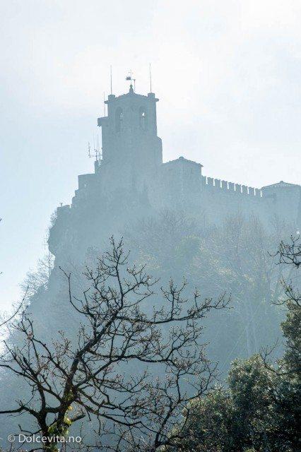 San Marino - Dolcevita.no