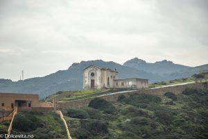 Stintino - Alghero - Dolcevita.no
