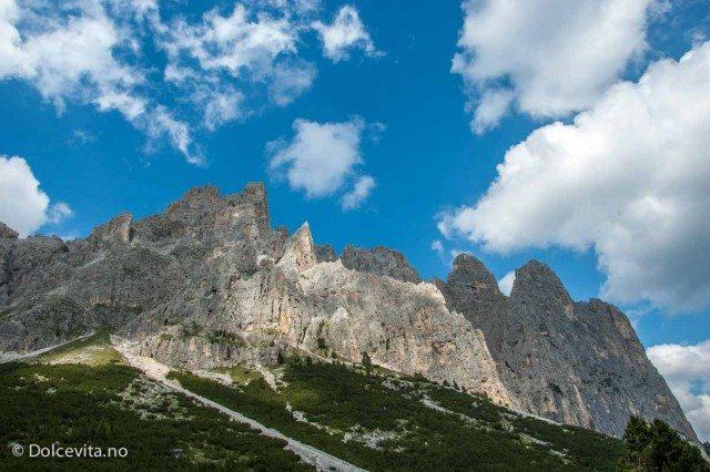 Vigo di Fassa - Dolomittene - Dolcevita.no