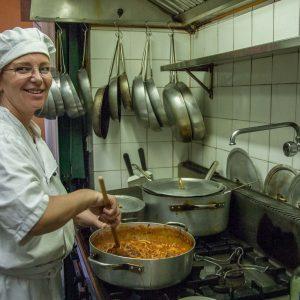 Kokke Caroline i Lavagna - Dolcevita.no