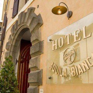 Hotel Aquila Bianca Orvieto