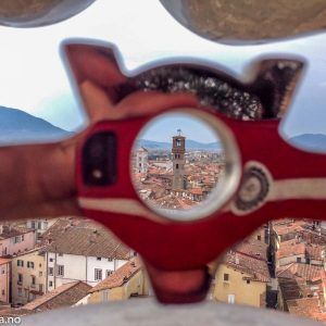 Lucca - Dolcevita.no