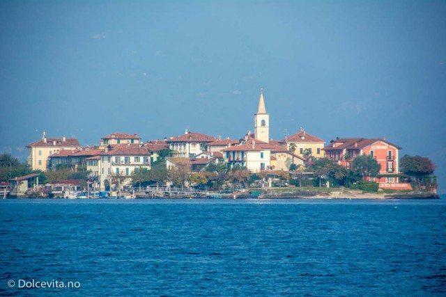 Lago Maggiore - Isola Bella - Dolcevita.no