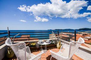 Panorama Guest House Alghero Sardinia