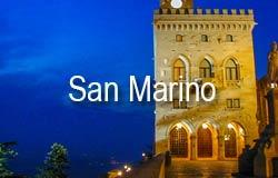 San Marino Italia Dolcevita.no