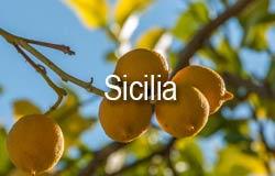 Sicilia Italia Dolcevita.no