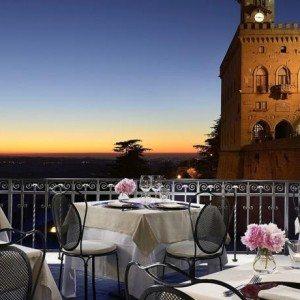 Titano Suites Hotel San Marino