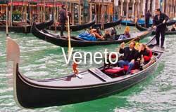 Veneto Italia Dolcevita.no