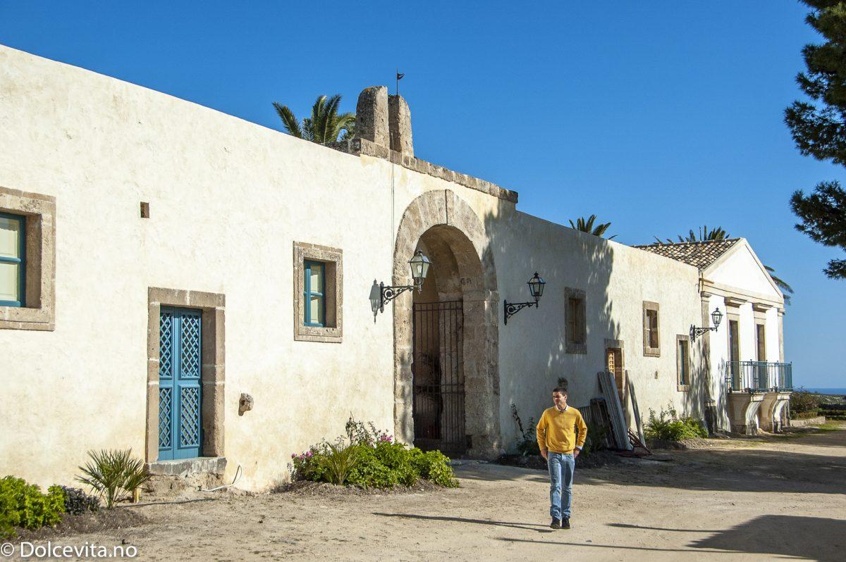 San Calogero, Sicilia - Dolcevita.no