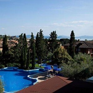 Villa Paradiso Village - Lago Trasimeno