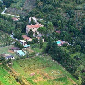Relais Parco Fiorito - Lago Trasimeno