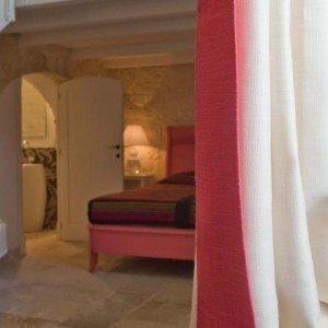 Le Alcove-Luxury Hotel nei Trulli