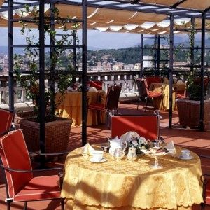Brufani Palace Hotel Perugia