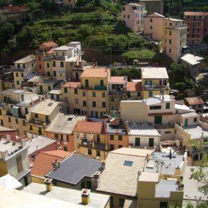Appartamento Giovanna - Riomaggiore, Cinque terre