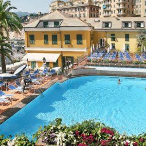 Hotel Cenobio Dei Dogi - Camogli