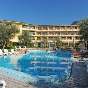 Hotel Baia Verde - Monte Baldo