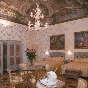 Hotel La Rosetta Perugia