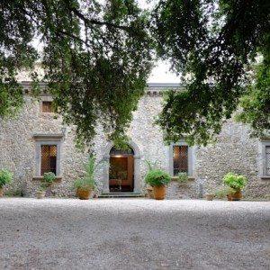 Hotel Villa Ciconia Orvieto